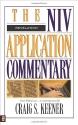 The NIV Application Commentary: Revelation