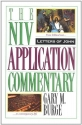 The NIV Application Commentary: The Letters of John