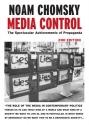 Media Control, Second Edition: The Spectacular Achievements of Propaganda (Open Media Series)
