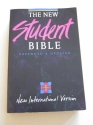The New Student Bible - New International Version