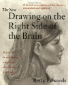 The New Drawing on the Right Side of the Brain: The 1999, 3rd Edition