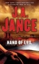 Hand of Evil (Ali Reynolds)