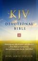 Holy Bible: King James Version, Devotional Bible