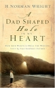 A Dad-Shaped Hole in My Heart