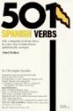 501 Spanish Verbs (501 verbs series)