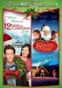 12 Days Of Christmas Eve/The Santa Trap