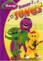 Barney: Barney Songs