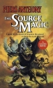 The Source of Magic (The Magic of Xanth)