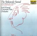 The Stokowski Sound: Transcriptions for Orchestra by Leopold Stokowski