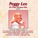 Peggy Lee - All-Time Greatest Hits