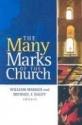 Many Marks of the Church