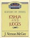 Joshua / Judges (Thru the Bible)