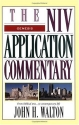 The NIV Application Commentary: Genesis