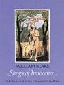Songs of Innocence (Dover Fine Art, History of Art)
