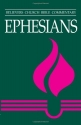 Ephesians (Believers Church Bible Commentary)