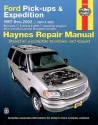 Haynes Ford Pick-ups & Expedition 1997 ...