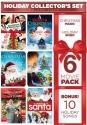 6-Film Holiday Collector's Set V.4 Bonus Audio: Deck the Halls
