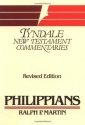 The Epistle of Paul to the Philippians (Tyndale New Testament Commentaries)
