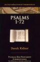 Psalms 1-72 (Tyndale Old Testament Commentaries)