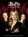 Buffy the Vampire Slayer: The Complete 5th Season