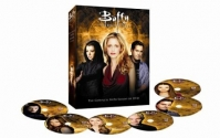 Buffy the Vampire Slayer: The Complete 6th Season