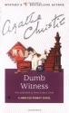 Dumb Witness (Hercule Poirot)