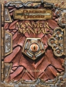 Monster Manual: Core Rulebook III (Dung...