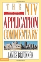 The NIV Application Commentary: Jonah, Nahum, Habakkuk, Zephaniah
