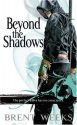 Beyond the Shadows (The Night Angel Tri...