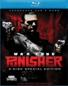 Punisher: War Zone  [Blu-ray]