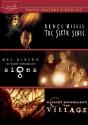 Signs & Village & Sixth Sense