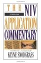 The NIV Application Commentary: Ephesians