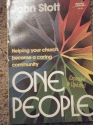 One People: Laymen and Clergy in God's Church