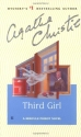 Third Girl (Hercule Poirot)
