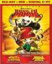 Kung Fu Panda 2 / Secrets of the Masters