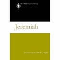 Jeremiah: A Commentary (Old Testament Library)