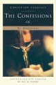 The Confessions of St. Augustine: Modern English Version (Paraclete Living Library)