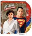 Lois & Clark - The New Adventures of Superman - The Complete Fourth Season