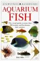 DK Handbooks: Aquarium Fish