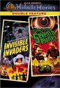 Invisible Invaders / Journey to the Seventh Planet