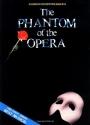 Phantom of the Opera - Andrew Lloyd Webber: Vocal Selections - Souvenir Edition