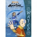 AVATAR: THE LAST AIR BENDER THE LOST SCROLLS: WATER (AVATAR)