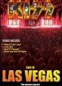 Kiss - Live in Las Vegas