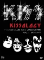 Kissology, Vol. 1: 1974-1977