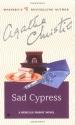 Sad Cypress: A Hercule Poirot Novel