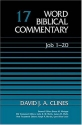 Word Biblical Commentary Vol. 17, Job  1-20