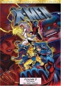 X-Men: Volume Three