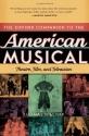 The Oxford Companion to the American Musical: Theatre, Film, and Television (Oxford Companions)