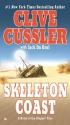Skeleton Coast (The Oregon Files)