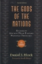 The Gods of the Nation: Studies in Ancient Near Eastern National Theology (Evangelical Theological Society Studies)